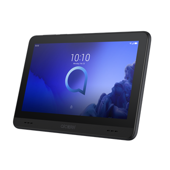 ALCATEL Smart Tab 7 Siyah Tablet